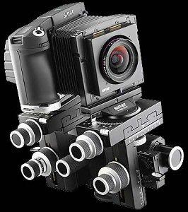 БФ камера Sinar
