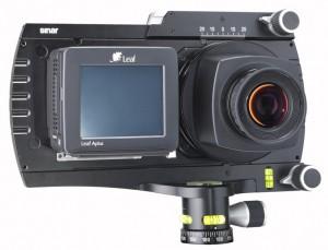 Цифровая БФ камера